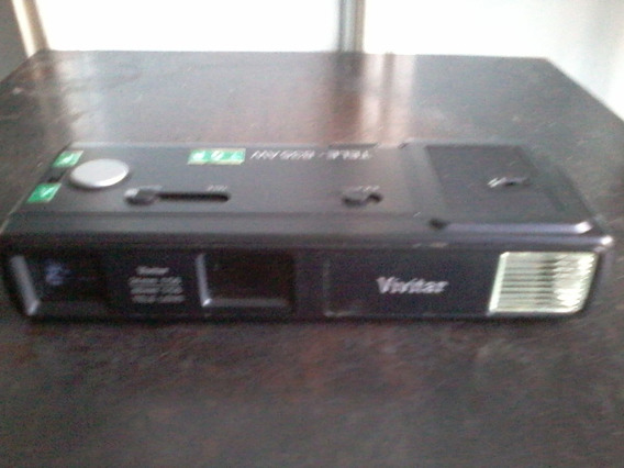 Câmera Vivitar Tele-835aw