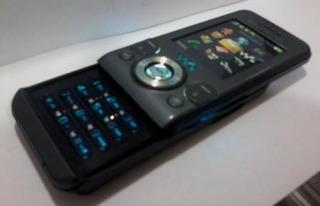 Sony Ericsson W580 Todo Original 100% Ok Luzes Color Slaide