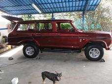 Veraneio Diesel 1988