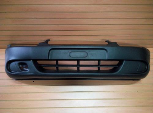 Parachoque Delantero Chevrolet Corsa Corrugado Año 00-06