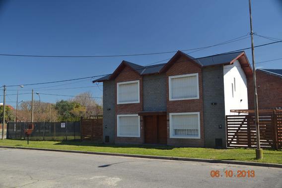 Duplex Miramar - 3 Ambientes - 6 Pers -