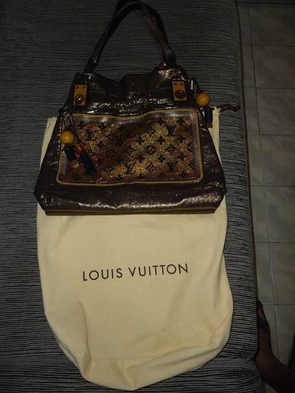 Bolsa Louis Vuitton Collection Printemps Ete 2009 Original