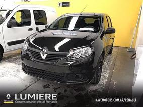 Renault Nuevo Sandero 1.6 Authentique 2018 0 Km