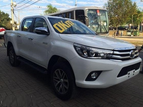 Toyota Hilux Srx 2.8 Dies Aut 4x4 Cab.dupla Completo 0km1717