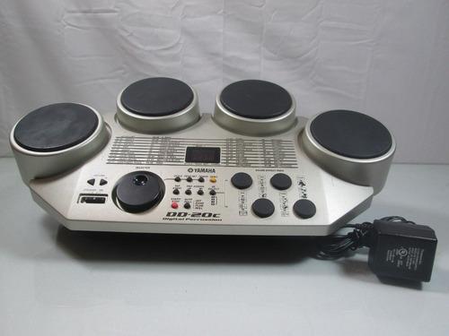 Imagen 1 de 1 de Yamaha Dd-20c