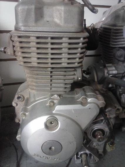 Motor E Partes De Cg 150 04/08 Ks