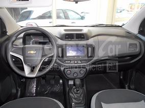 Chevrolet Spin Ltz A/t 7a Okm, C/ On Star #4