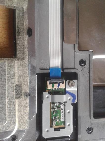Sensor Huella Digital Para Laptop Hp Dv6