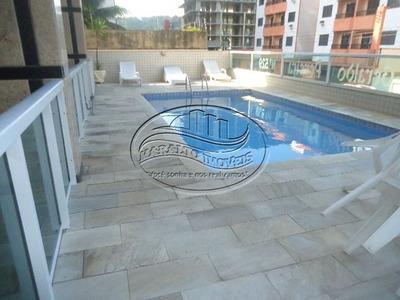 Vende-se Apartamento Em Bairro Nobre De Praia Grande Sp.