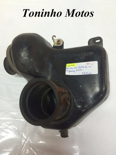 Caixa Do Filtro De Ar Hyosung Kasinski Gf125