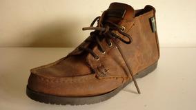Zapatos Vestir Eastland 100% Cuero Talla 38