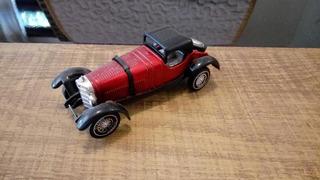 Miniatura Carro 1931