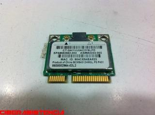Tarjeta Wi-fi Para Compaq 515