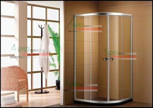 Imagen 1 de 4 de Arenci-ducha Baño Regadera Cancel 90x90 Mod. Nova 90 Sp