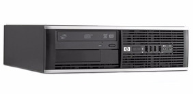 Computador Mini Desktop Hp 6005 Athlon Ii X2 500gb 4gb Wifi