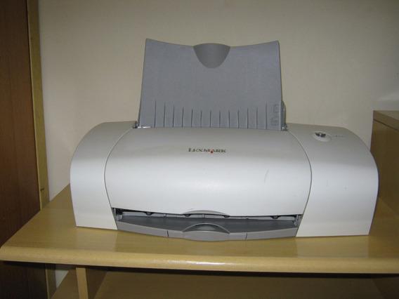 Impressora Da Lexmark Z647 - Barato - Aproveite