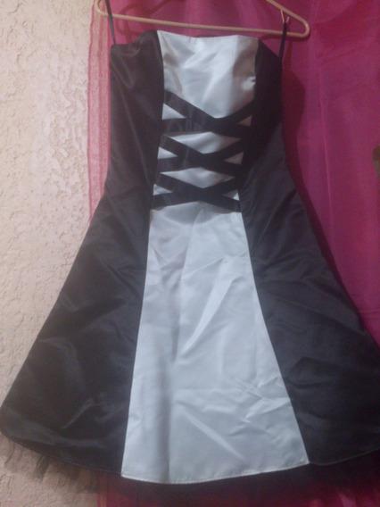 Vestido De Fiesta Corto Jessica Mcclintock