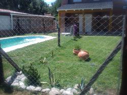 Apart Cabaña A 10 Min Villa Belgrano- Los Reartes - Yacanto