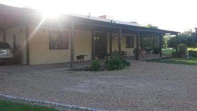 Casa Estilo Campo Pilar