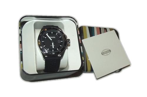 b09c20b63d5f Reloj Fossil 10 Atm Am - Reloj Fossil en Mercado Libre Venezuela