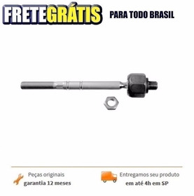 Barra Axial Da Direção Jaguar Xf 3.0 V6 2013-2016 Original