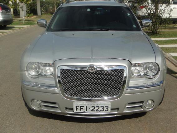 Abaixei Pra Vender Chrysler 300 C Touring Motor Travado