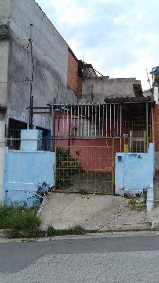488 Imóvel No Jd. Peri C/ 3 Dormit + 1 Casa Pequena Em Cima