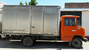 Mercedes-benz 608 1988