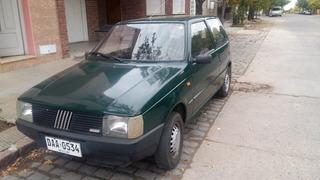 Fiat Uno Cs 1300 Año 1988 Excelente Estado