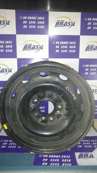 Roda De Ferro Calha Do Dodge Journey E Freemont