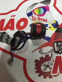 Punho Chave De Partida De Yamaha Xt 660!semi Novo Original
