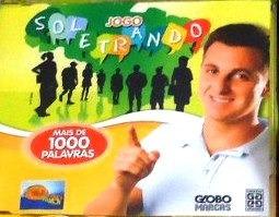 68e1b9594d7 Cd Original - Jogo Soletrando - Grow - R$ 25,00 em Mercado Livre