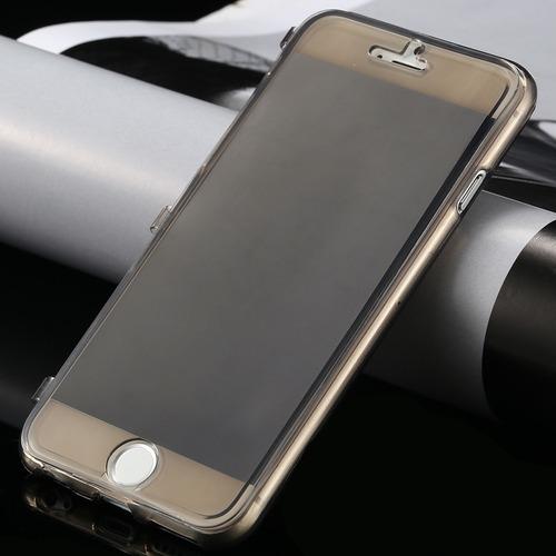 Estuche Goma Gel Tpu Cover Ultra Thin Para iPhone 6 6s