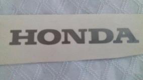 Adesivo Honda Bolha Cbx 750 87/94