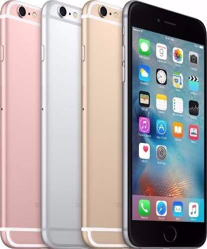 Apple iPhone 6s 64gb Apronta Entrega Só 3100 Mega Promoçao