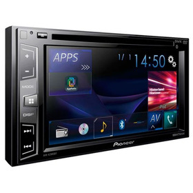 Dvd Player Automotivo Avh-x2880bt Pioneer