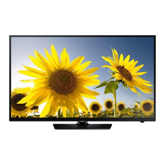 Tv Led 40 Samsung Un40h4200agxzd Garantia Nf Vitrine