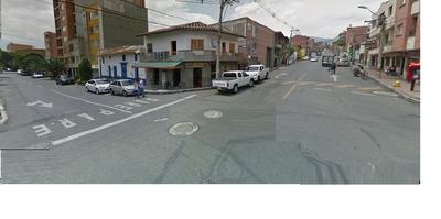 Edificio De Tres Pisos,barrio Cristobal,excelente Inversión