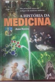 A História Da Medicina