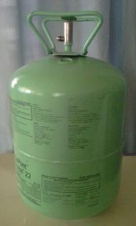 Boya De Gas Refrigerante Vacio