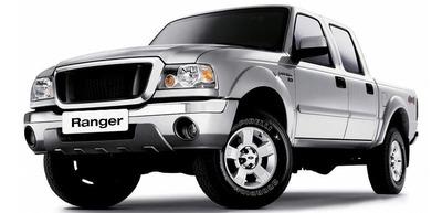 Ford Ranger 3.0 2005 Sucata - Para Retirada De Peças