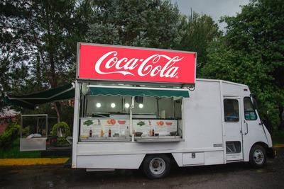 Food T. 2007 Gas Circula Diario, 9mts O Cambio Por Terreno