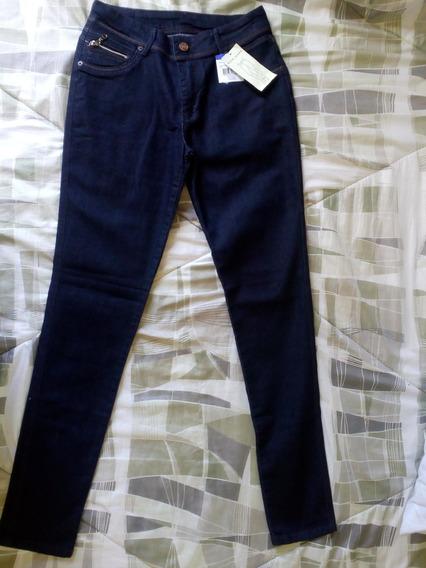 Calça Jeans Bivik - Feminino Adulto - Tam. 42 - Cód. 60986