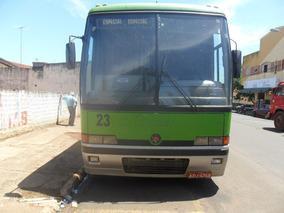 Ônibus Volvo B10m Carroceria Marcopolo