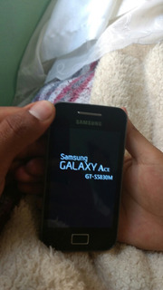 Samsung Galaxy Ace Gt- S5830m Movistar