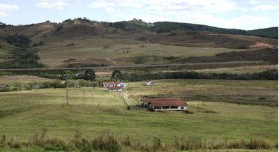 Fazenda Entre Poços De Caldas E Andradas (56ha)
