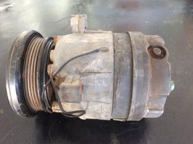 Compressor De Ar S10/blazer 2.5 Diesel Original (usado)