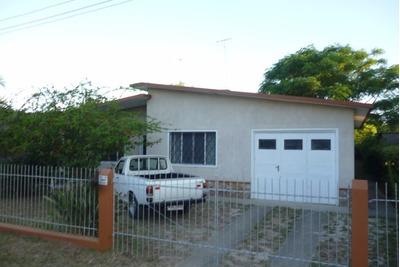 Chale Sin Tejas.próximo Avenida Principal Apta Banco