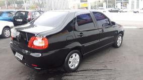 Fiat Siena Fire Flex 2007 1.0 8v Completo ( - ) Ar