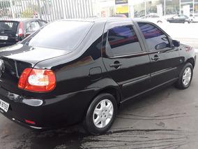 Fiat Siena Elx Fire Flex 2007 1.0 8v Completo ( - ) Ar